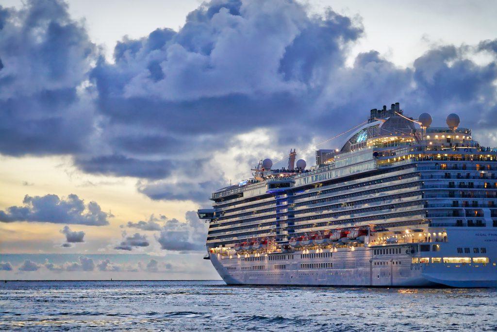 Cruise Caribbean